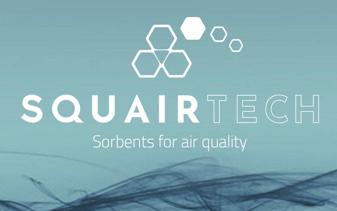 SquairTech lauréate du concours i-Lab