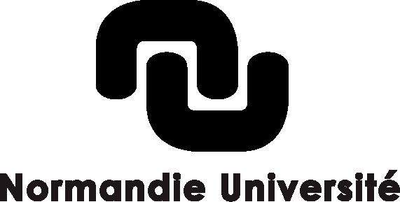 Logo Normandie Université